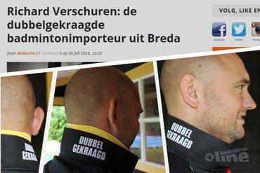 Distributie Fleet Nederland over naar Mike Geelhaar; gevolgen voor Fleet-speler Eefje Muskens onbekend