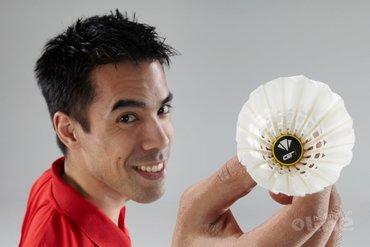 Eric Pang naar kwartfinale WK