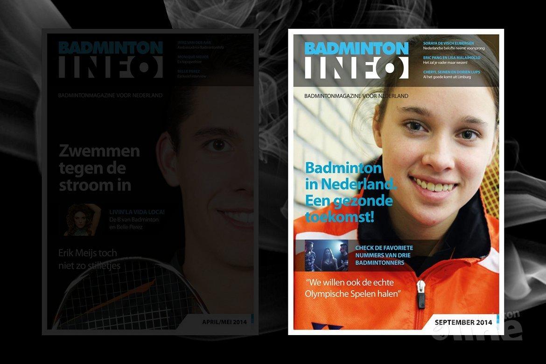 BadmintonInfo: Fijne Kerstdagen en het laatste bericht