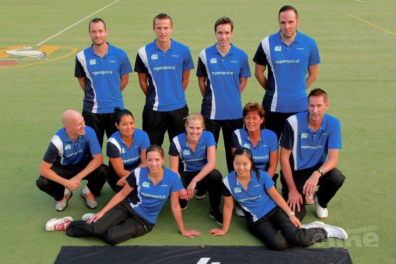 DKC speelt eerste wedstrijd gelijk - Nicoline Heekelaar