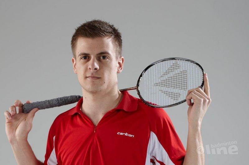 Interview met Hans-Kristian Vittinghus - Carlton Sports