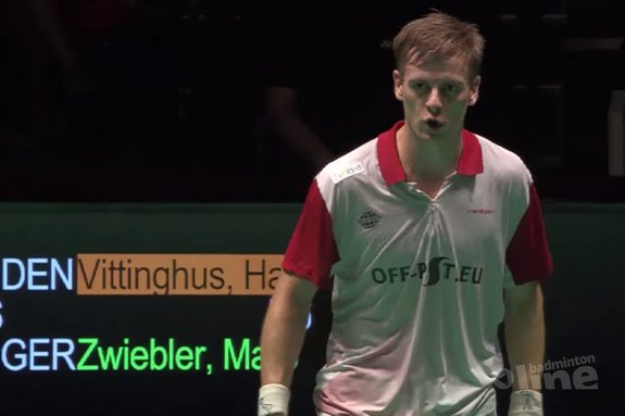 Hans-Kristian Vittinghus: these are my thoughts about the 5x11 scoring system - Badminton Europe