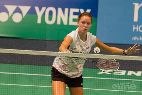 Nederlanders naar tweede ronde Dutch Open 2014 - René Lagerwaard