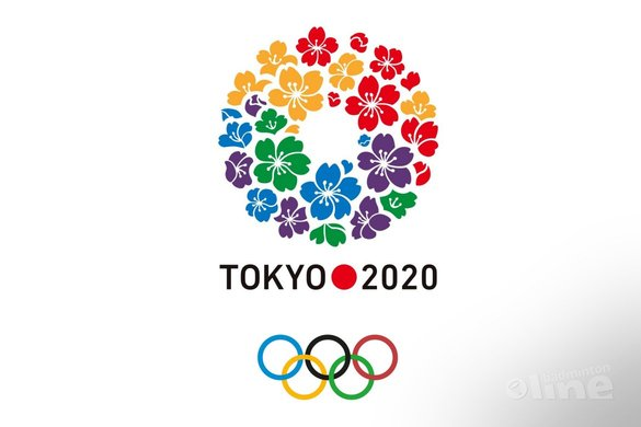 Lin Dan tot en met Tokio 2020? - Tokyo 2020