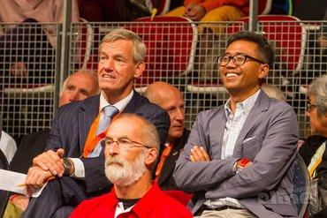 Terugblik succesvol Yonex Dutch Open 2014