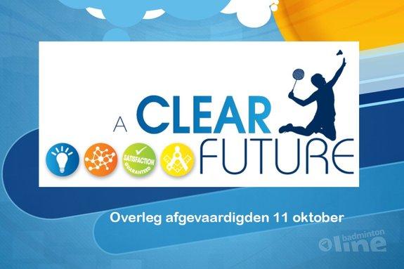 Remco Hol reageert op vragen over A Clear Future - Badminton Nederland