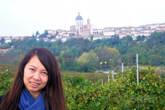 Europa rond in een week - Huynh Duong