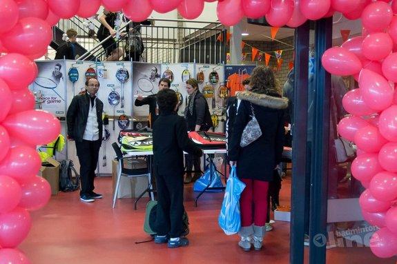 Start-Besttoernooi op 3 januari 2015 - Edwin Sundermeijer