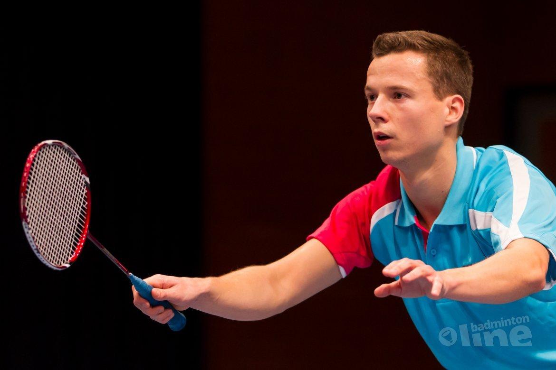 Deze week Yonex German Open 2015