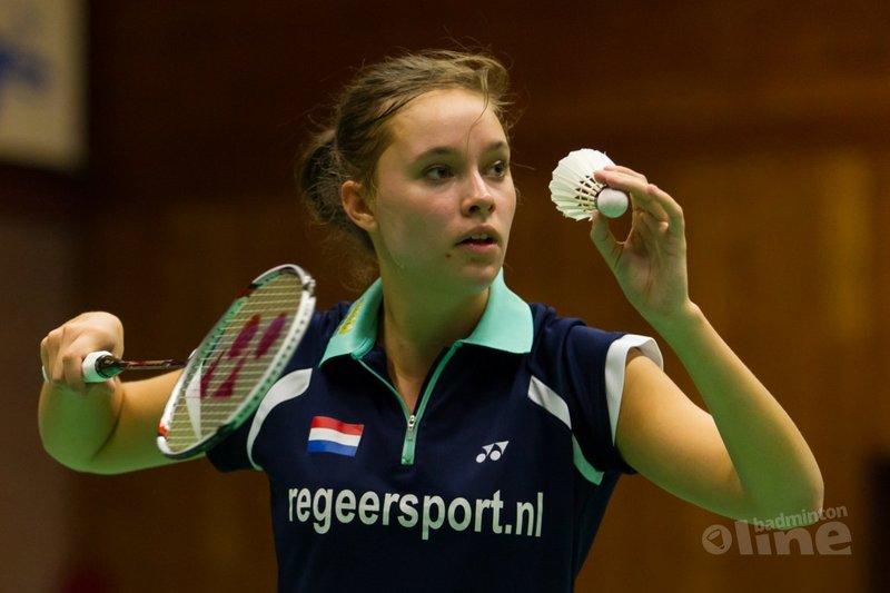 Nederlanders in de Orleans International 2015 - René Lagerwaard