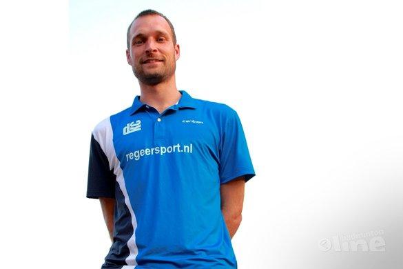Dennis van Daalen de Jel regiokampioen in Zuid-West - BC DKC