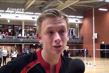 Almere Lokaal maakt reportage bij Regionale Kampioenschappen in Almere