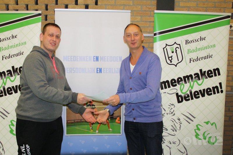 BBF ondertekent overeenkomst met Hebris - BBF