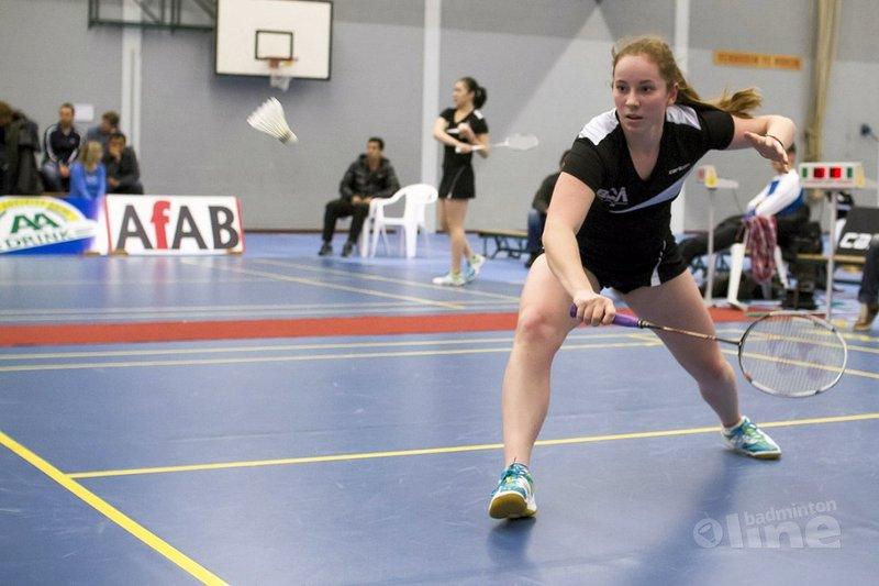 Debora Jille helpt Amersfoort aan gelijkspel tegen VELO - Jan Nijkamp