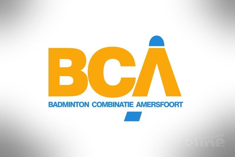 Natalia Perminova blikvanger Master-toernooi Amersfoort - BC Amersfoort