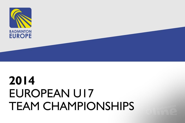 Nederland wint 1e wedstrijd tegen Finland bij EJK U17