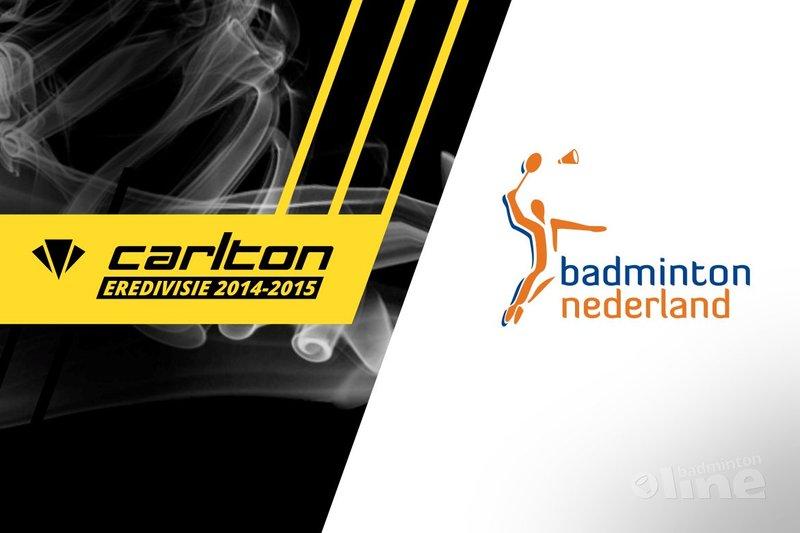 DKC oppermachtig tegen Amersfoort - badmintonline.nl