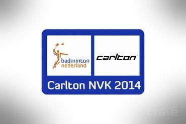 Schrijf je in voor het Carlton NVK 2014