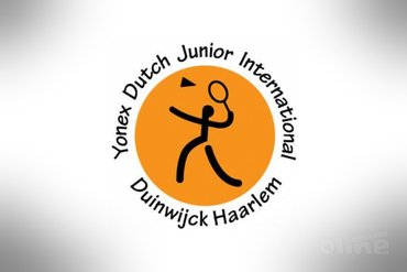 Yonex Dutch Junior International 2014