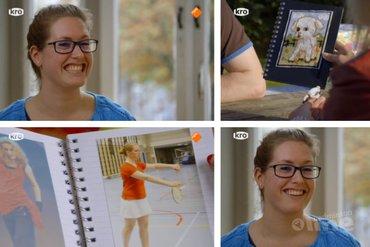 Badmintonster Ilva Kemper in nieuwe seizoen Boer Zoekt Vrouw