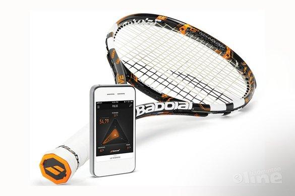 Tennisracket van de toekomst? - Babolat