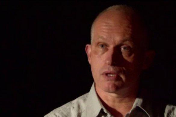 Eddy Boerman is een zeer gedreven trainer - RTL5