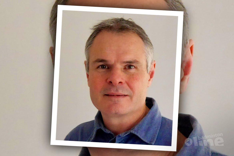 Ton Meeles verandermanager Badminton Nederland