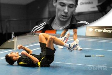 Een topsportcarrière met risico op zuurstoftekort