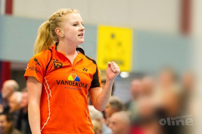 Almere-Duinwijck: een spannende halve finale! - René Lagerwaard