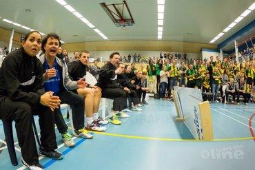 DKC en Duinwijck finalisten Carlton Eredivisie in Den Bosch