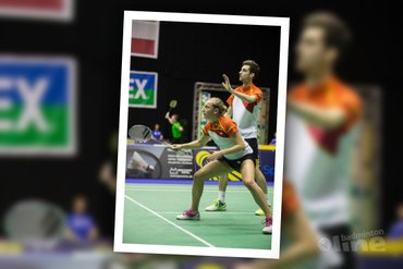 Arends inspires Dutch to 5-0 whitewash of Poland