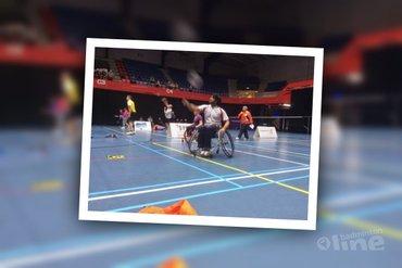 Bondsbureau Badminton Nederland bruist van energie