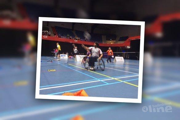 Bondsbureau Badminton Nederland bruist van energie - Paul Kleijn