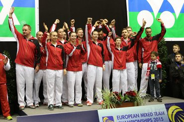 EMTC15: Denmark Reclaim Throne