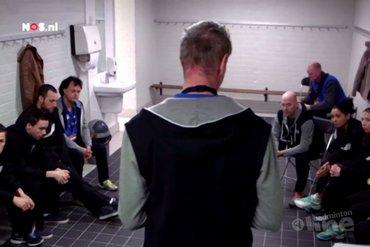 NOS: Eerste landstitel badmintonners DKC