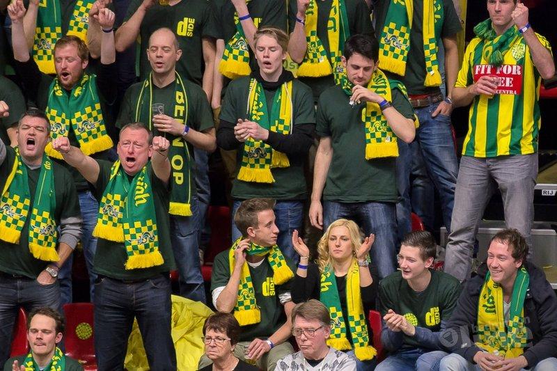 Finale Carlton Eredivisie: de norm is gezet - Edwin Sundermeijer