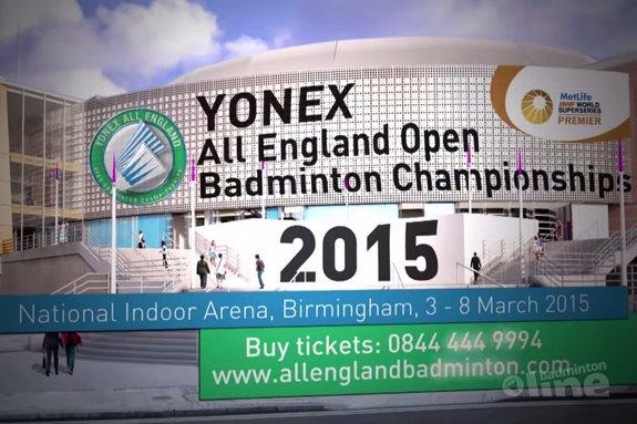 GB-coach Jakob Hoi takes ambitious route to All England - Badminton England