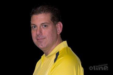 Paul Kleijn: ledental Badminton Nederland neemt maandelijks af