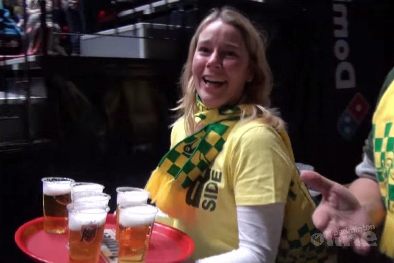 Videoreportage Finale Carlton Eredivisie 2014-2015