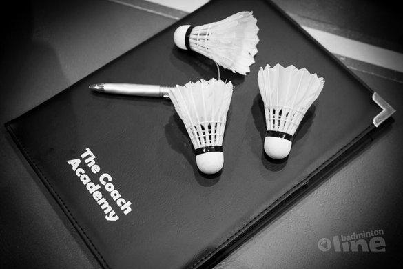 The Coach Academy 2015 (17 t/m 21 juli, Herentals) - René Lagerwaard