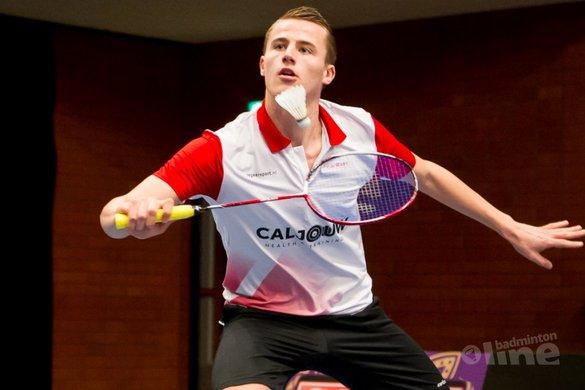 Haagse Mark favoriet bij Conquesto Master toernooi - René Lagerwaard