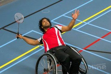 Bijeenkomst Aangepast Badminton voor verenigingen