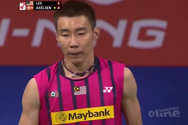 WK-wildcard voor Lee Chong Wei schept win-win situatie