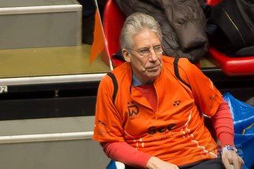 Piet Ridder verwondert zich over snelle genezing van Erik Meijs