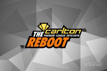 Persbericht Badminton Nederland over nieuwe opzet Carlton Eredivisie