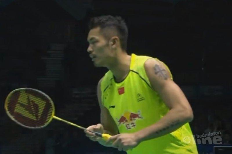 Lin Dan passeert Jan O Jorgensen op wereldranglijst - BWF