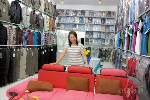 Back in Vietnam - Huynh Nhut Duong