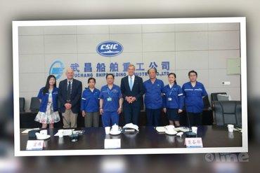 BNL-bestuur werkt aan zakelijke netwerk in China