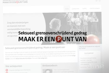 Ministerie van Veiligheid en Justitie lanceert campagne Verklaring Omtrent Gedrag