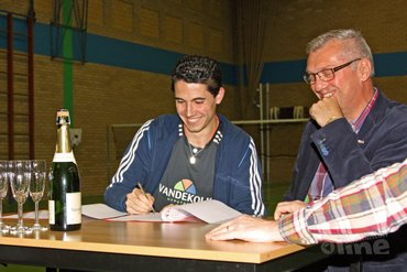 Erik Meijs wordt hoofdtrainer in Nootdorp